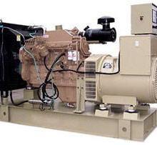 供应星光燃气发电机