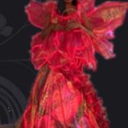 万圣节服饰专用发光粉图片