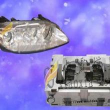 供应汽车车灯模具