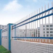 供应锌合金栅栏厂家小区锌钢围栏供应商