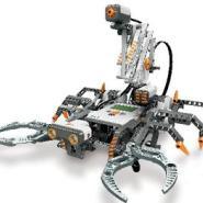 FLL竞赛机器人图片