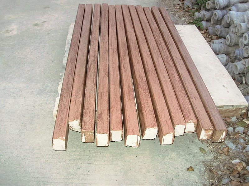 上海水泥仿木纹板加工销售