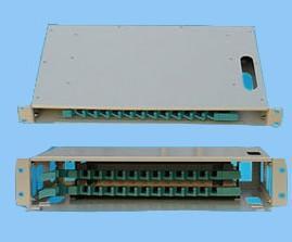 光纤ODF配线架厂家图片