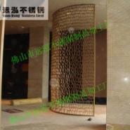 不锈钢隔断价格天津图片