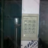 北京丰台指纹考勤门禁安装维修售后图片