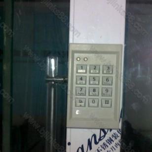 北京东城指纹考勤门禁安装维修图片