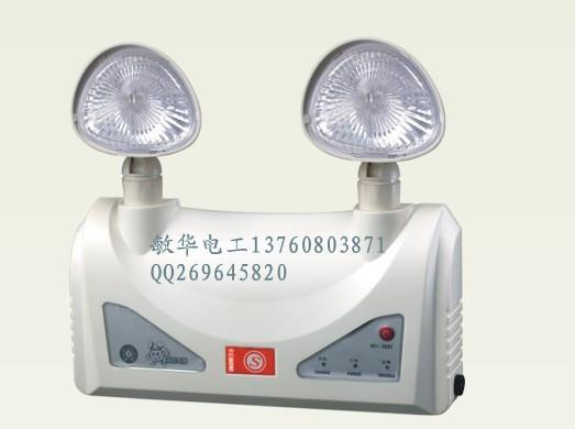 应急灯 安全出口灯 双头灯价格 M-ZFZD-E5W(247