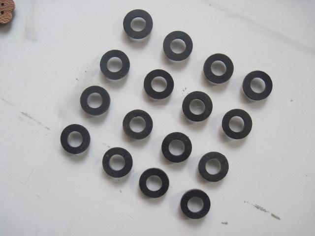 供应便宜橡胶垫橡胶垫生产厂家冲压橡胶垫