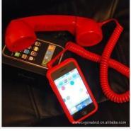 高音质防辐射手机听筒图片
