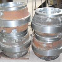 端盖式滑动轴承轴承座式滑动轴承修复翻新加工制造
