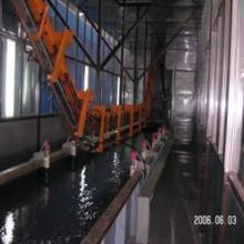 供应回收广州UV喷涂生产线uv喷涂线图片