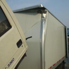 冷藏车专业车厢维修图片