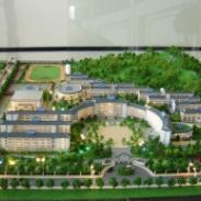 供应梅州规划建筑模型