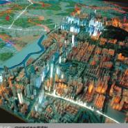 3D建筑模型,环保建筑模型, 海南建筑楼盘模型设计定做