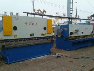 供应六柱液压机 东北三省地区沈阳液压机生成厂家厂图片