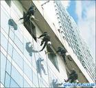 供应郑州玻璃幕墙清洁
