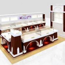 供应深圳市珠宝展柜制作珠宝展柜设计批发