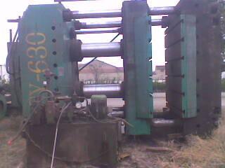 供应四柱油压机y32--315吨