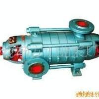 200D43*5多级泵带底