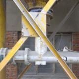 供应水泥管厂砖厂专用螺旋输送机价格