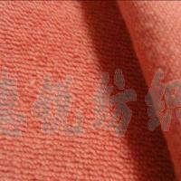 棉涤混纺毛圈布