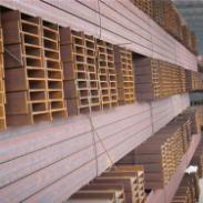 华东智恒达钢铁集散中心供应H型钢图片