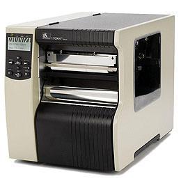 供应斑马170XI4zebra条码打印机