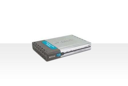 供应DI-808HV宽带VPN路由器