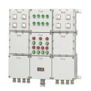 供应BXQ防爆动力电磁启动器,雁荡山地区防爆电磁启动配电箱厂家