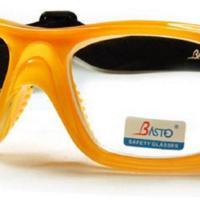 邦士度篮球眼镜送依视路镜片