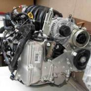 丰田卡罗拉1ZR发动机总成现货图片