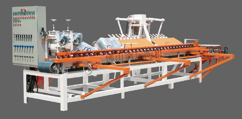 供应瓷砖加工设备10头陶磁磨边机