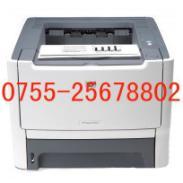 惠普2015打印机硒鼓加粉图片