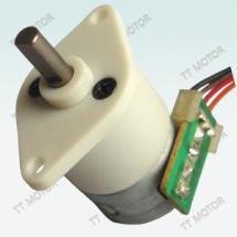 供应用于小家电|尿检仪|仪器仪表的15BY步进减速电机