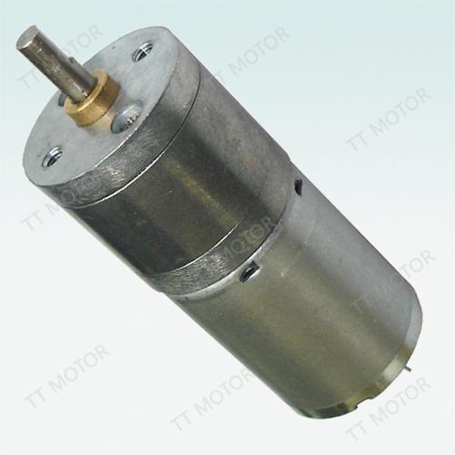 供应用于小家电生产 机器人生产 玩具生产的370CA直流减速电机厂家,