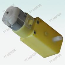 供应用于玩具车|机器人的TGP01塑胶齿轮减速电机,图片