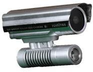 中山30米红外夜视防水摄像头SPL-32图片