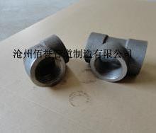 供应NPT螺纹弯头,90度承插锻制弯头,锻制管件制造厂批发