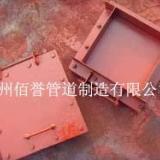 供应人孔制造商,生产矩形保温人孔,圆形焊制人孔