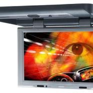 西安车视杰车载吸顶液晶显示器17图片