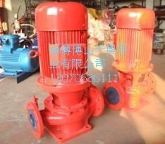 ISG立式单级消防泵图片/ISG立式单级消防泵样板图 (1)