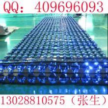 供应户外P100大点间距高全彩LED柔性屏批发