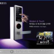 韩国三星电子锁智能锁6020图片