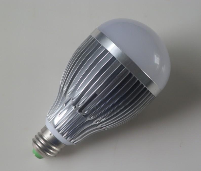 供应LED节能灯12W相当白炽灯100W