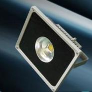 深圳LED聚光灯50W白光高亮晶元芯片图片