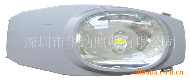 供应适用于工厂的路灯80W白光暖白光