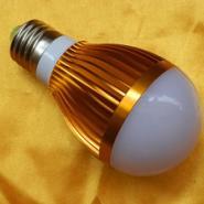 LED球泡灯51W图片