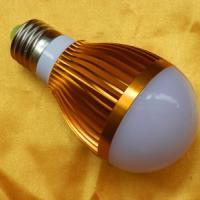 供应LED球泡灯51W