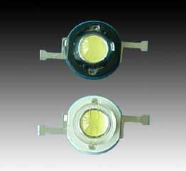 供应3W大功率正白灯珠,大功率灯珠,集成光源
