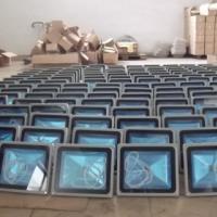 供应LED泛光源外壳50W(可配光源,电源)